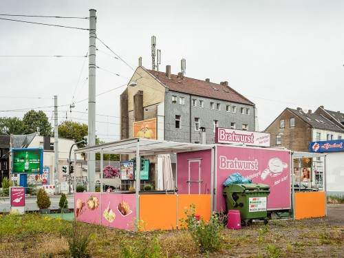 Bochum, 2012